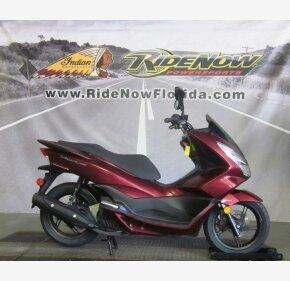 2016 Honda PCX150 for sale 200701663