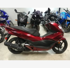 2016 Honda PCX150 for sale 200702692