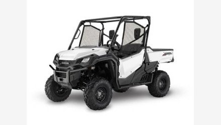 2016 Honda Pioneer 1000 for sale 200662170