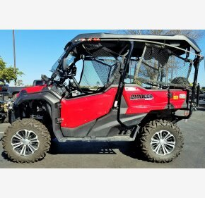 2016 Honda Pioneer 1000 for sale 200720285