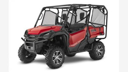 2016 Honda Pioneer 1000 Deluxe for sale 200821607