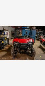 2016 Honda Pioneer 700 for sale 200916163