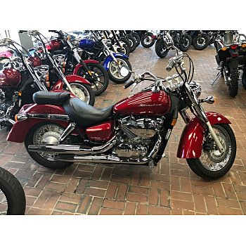 2016 Honda Shadow Aero for sale 200340455