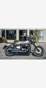 2016 Honda Shadow Phantom for sale 200631254
