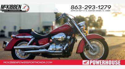 2016 Honda Shadow for sale 200652254
