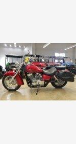 2016 Honda Shadow for sale 200704300