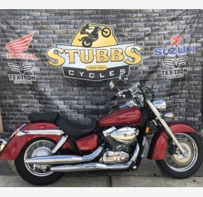2016 Honda Shadow for sale 200801455