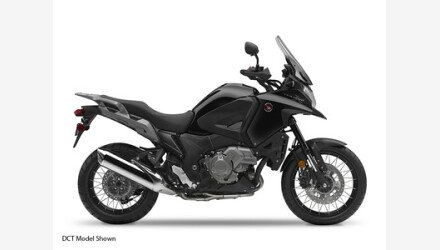 2016 Honda VFR1200X for sale 200354506