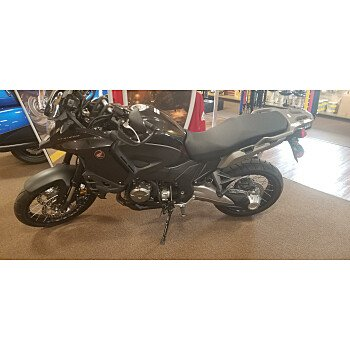 2016 Honda VFR1200X for sale 200757334