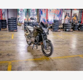 2016 Honda VFR1200X for sale 200945184