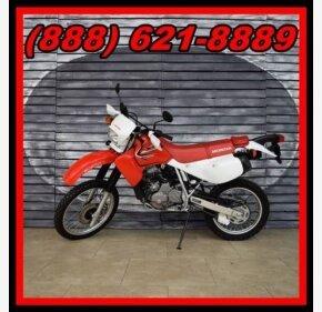 2016 Honda XR650L for sale 200629098