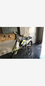 2016 Husqvarna FE350 for sale 200613220
