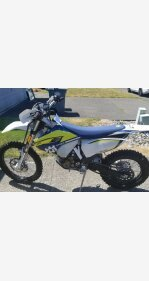 2016 Husqvarna FE350 for sale 200788412
