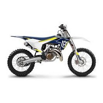 2016 Husqvarna TC125 for sale 200679524