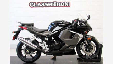 2016 Hyosung GT250R for sale 200711542