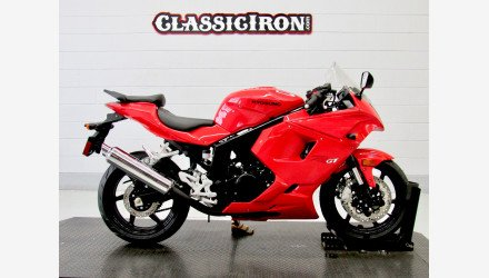 2016 Hyosung GT250R for sale 200893336