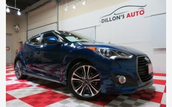 2016 Hyundai Veloster for sale 101039868