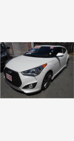 2016 Hyundai Veloster for sale 101343468