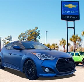 2016 Hyundai Veloster Turbo for sale 101431588