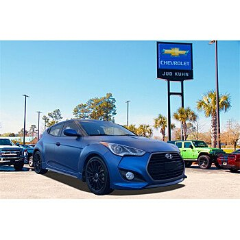 2016 Hyundai Veloster for sale 101431588