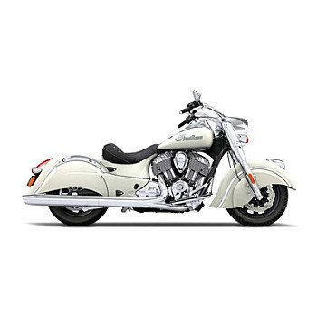 2016 Indian Chief for sale 200501591