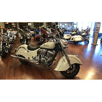 2016 Indian Chief Classic for sale 200678070