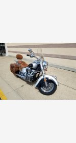 2016 Indian Chief for sale 200614652