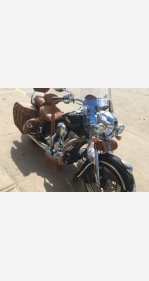 2016 Indian Chief for sale 200651458