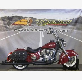 2016 Indian Chief for sale 200658168