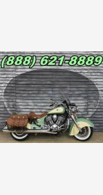 2016 Indian Chief for sale 200669787