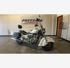 2016 Indian Chief Classic for sale 200678162