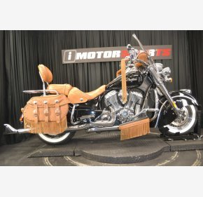 2016 Indian Chief for sale 200698916