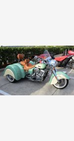 2016 Indian Chief for sale 200704986