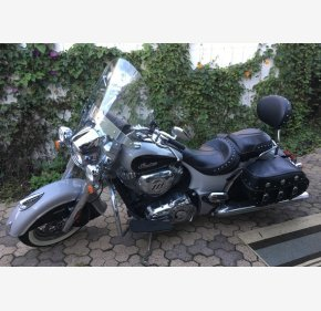 2016 Indian Chief for sale 200729080