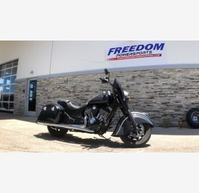 2016 Indian Chief Dark Horse for sale 200763778