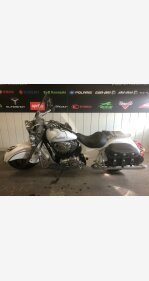 2016 Indian Chief for sale 200837724