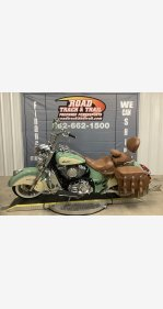 2016 Indian Chief for sale 200910076