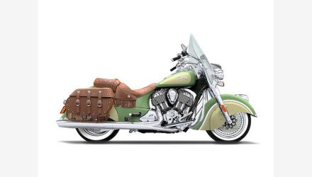 2016 Indian Chief for sale 200917993