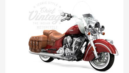 2016 Indian Chief for sale 200926383