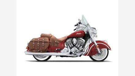 2016 Indian Chief for sale 200934424