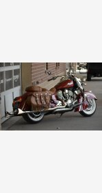 2016 Indian Chief for sale 200989523