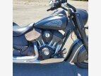 2016 Indian Chief Dark Horse for sale 201080929
