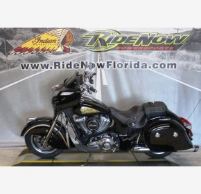 2016 Indian Chieftain for sale 200662149
