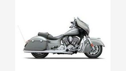 2016 Indian Chieftain for sale 200671545