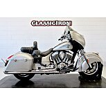 2016 Indian Chieftain for sale 200682680