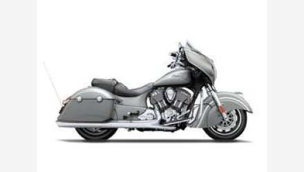 2016 Indian Chieftain for sale 200694065