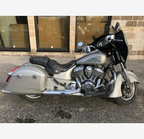 2016 Indian Chieftain for sale 200703338