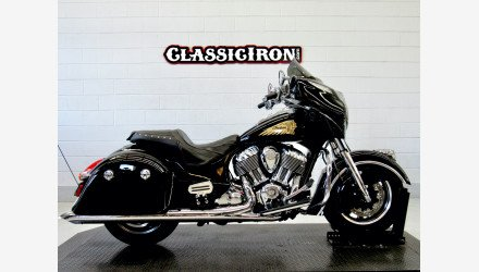 2016 Indian Chieftain for sale 200861193