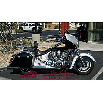 2016 Indian Chieftain for sale 200988220
