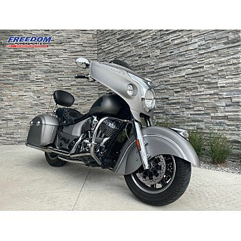2016 Indian Chieftain for sale 201162867
